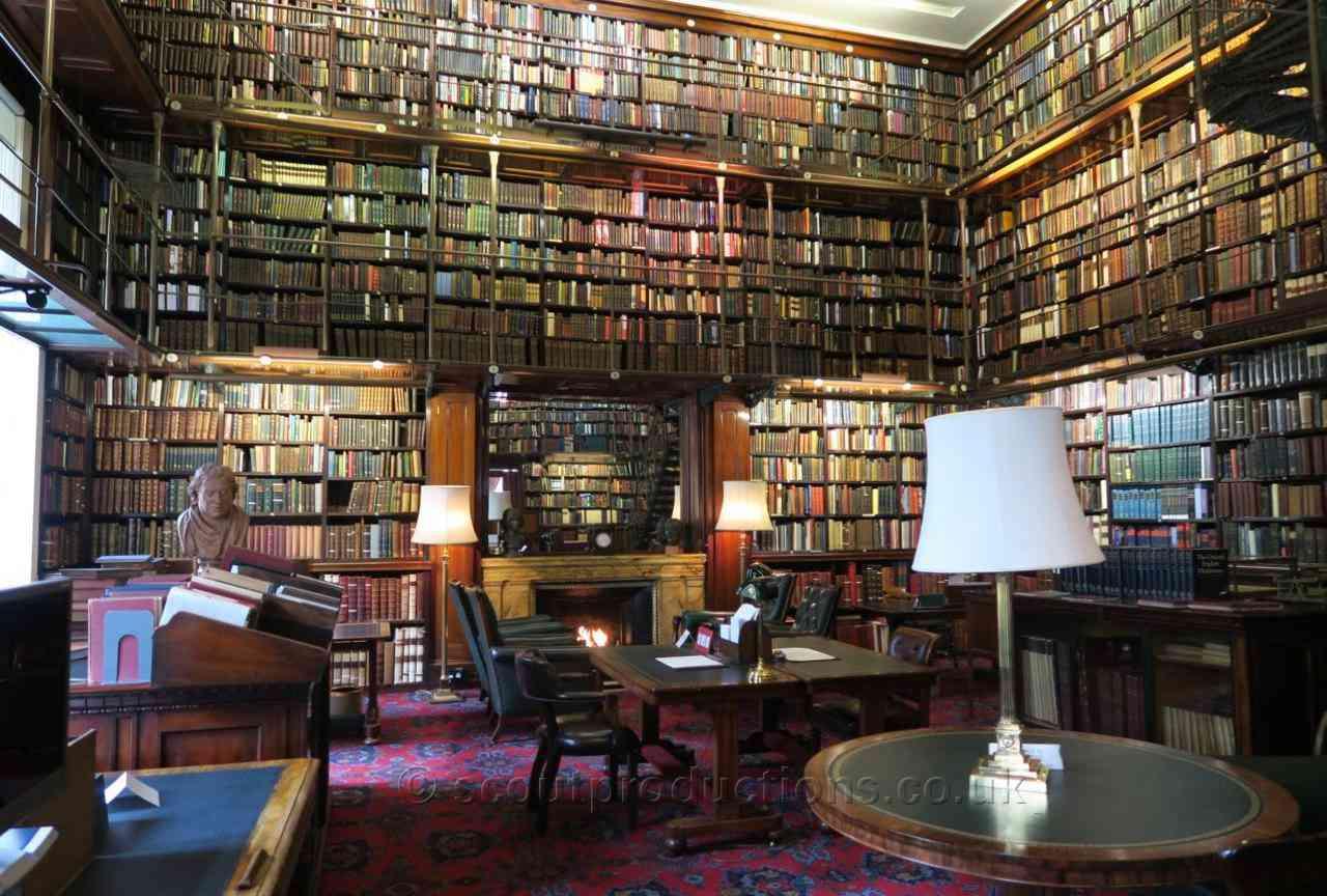 Libraries (Public)