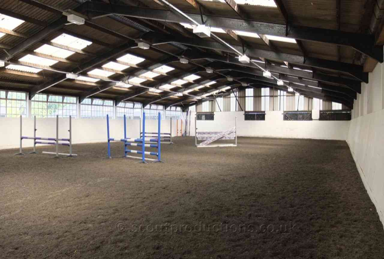 Stables & Equestrian