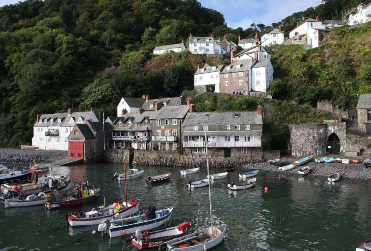 Docks, Quays & Harbours