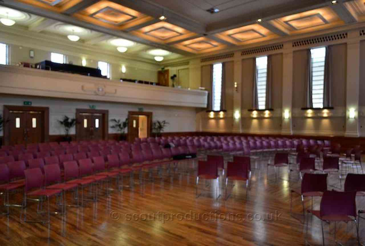Conference & Function Rooms