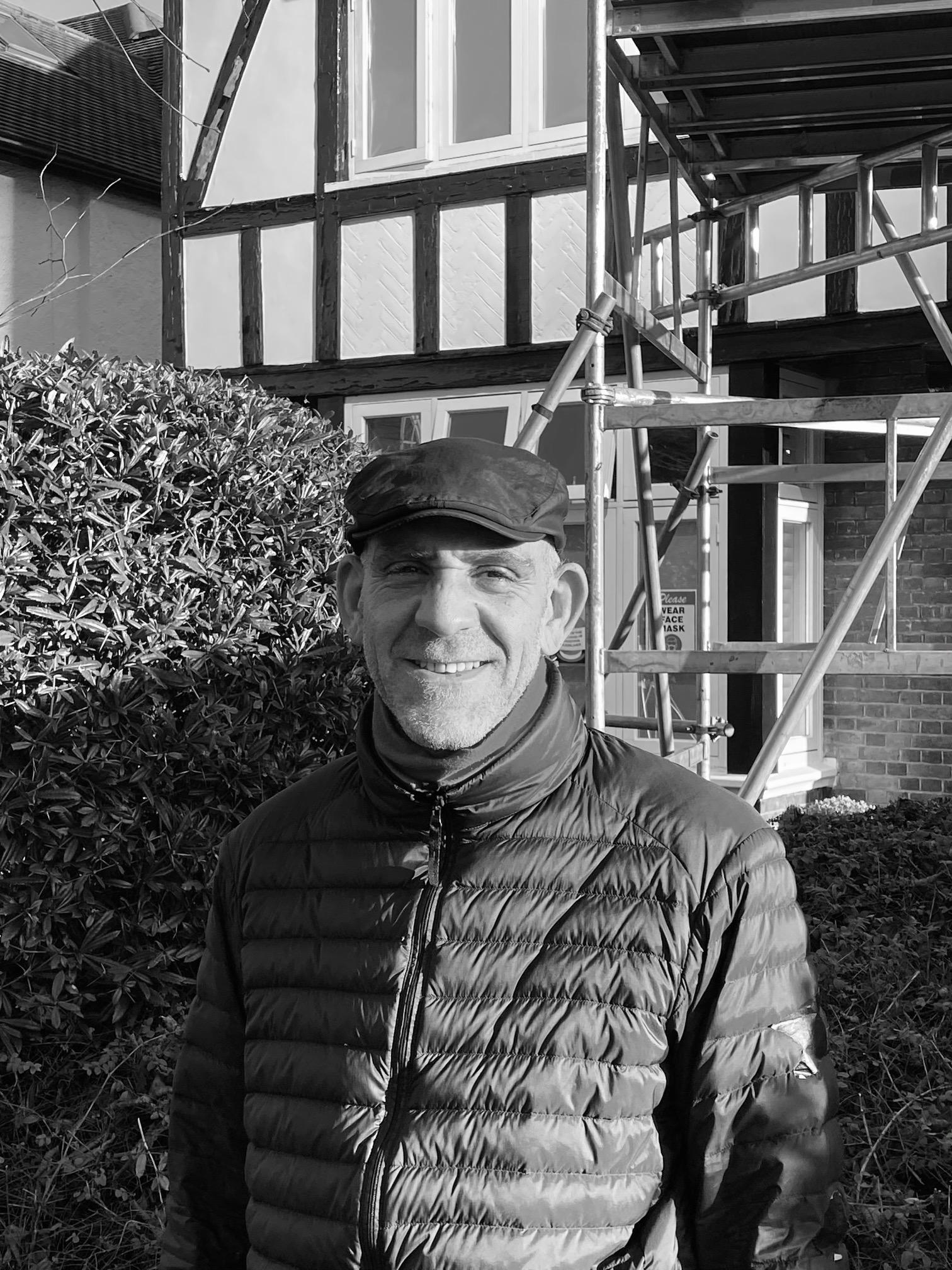 John-Tore Eastmond